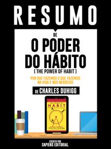 Livro O Poder Do Habito Pdf Download - Partilhar Livros