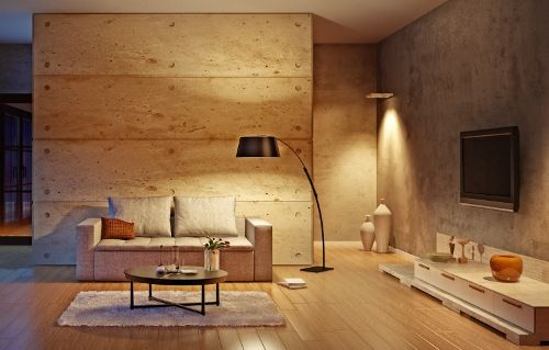 Hanging Lights For Living Room Corner Corners Along With A Light Will Add Designer Look To Your Jpg 500 319 Lighting Pinterest Rooms