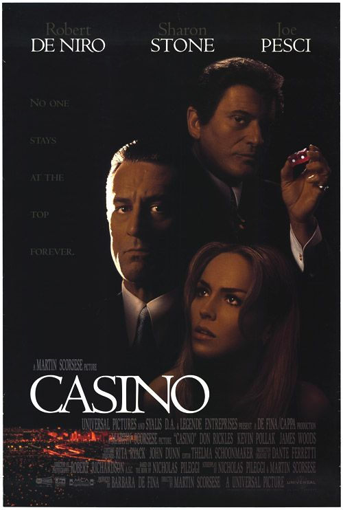 Casino robert de niro full movie online khinsider music