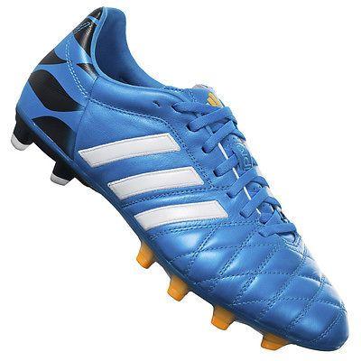 adidas Adipure 11 PRO TRX FG Herren Fussball Fußball Schuhe
