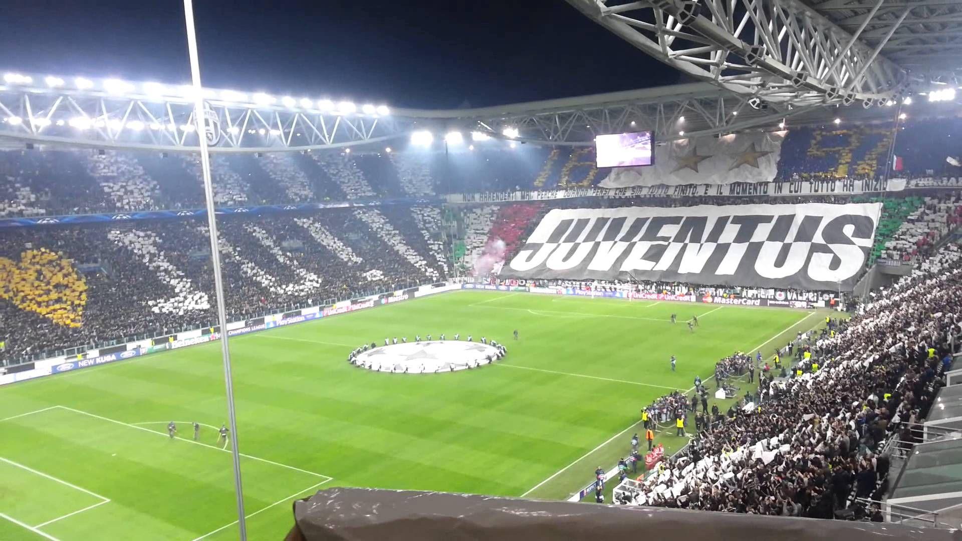 Juventus Stadium Juventus Torino Italy Juventus Stadium Juventus Juventus Wallpapers