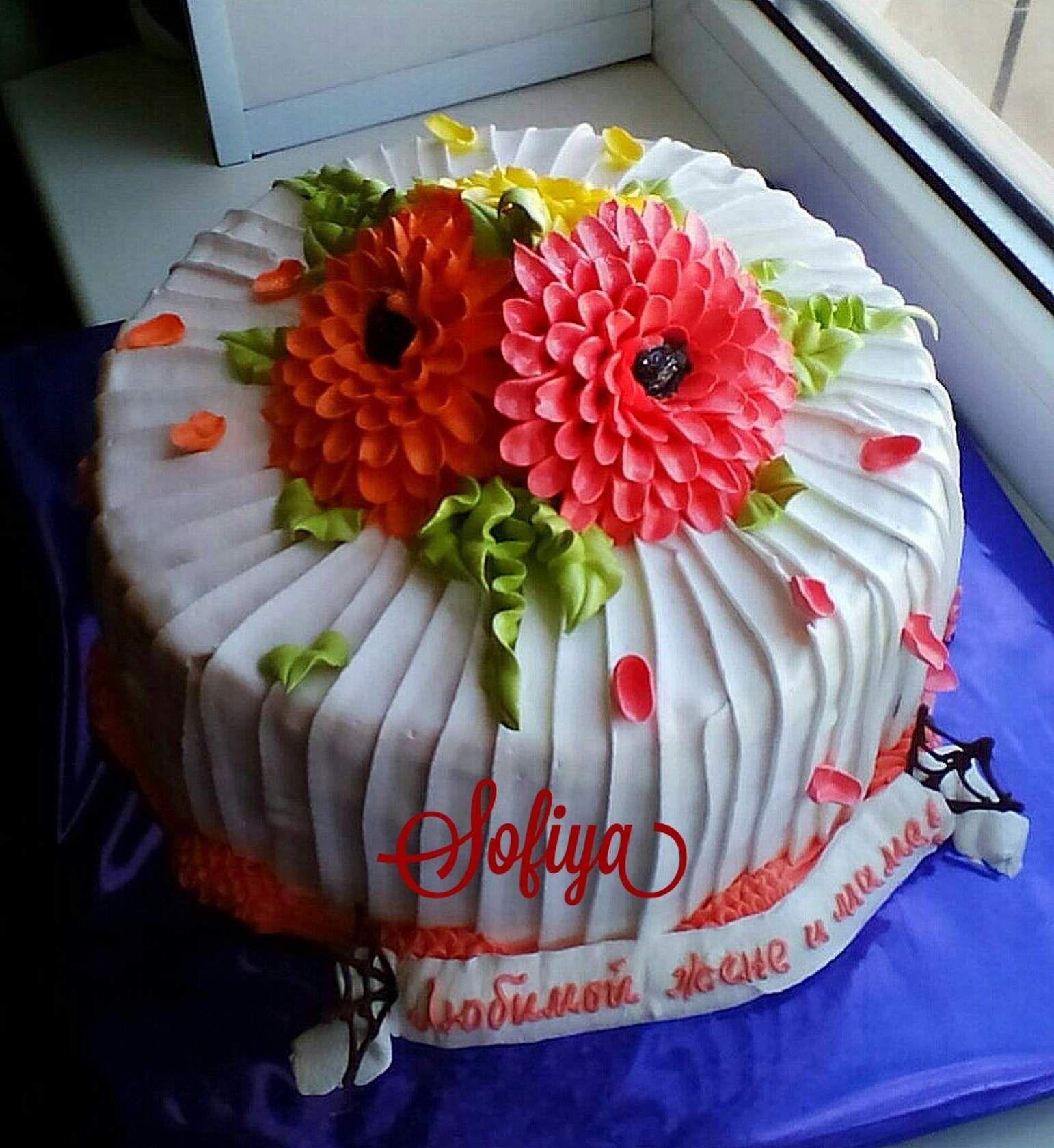Личное фото   Десерты, Торт, Торт наполеон