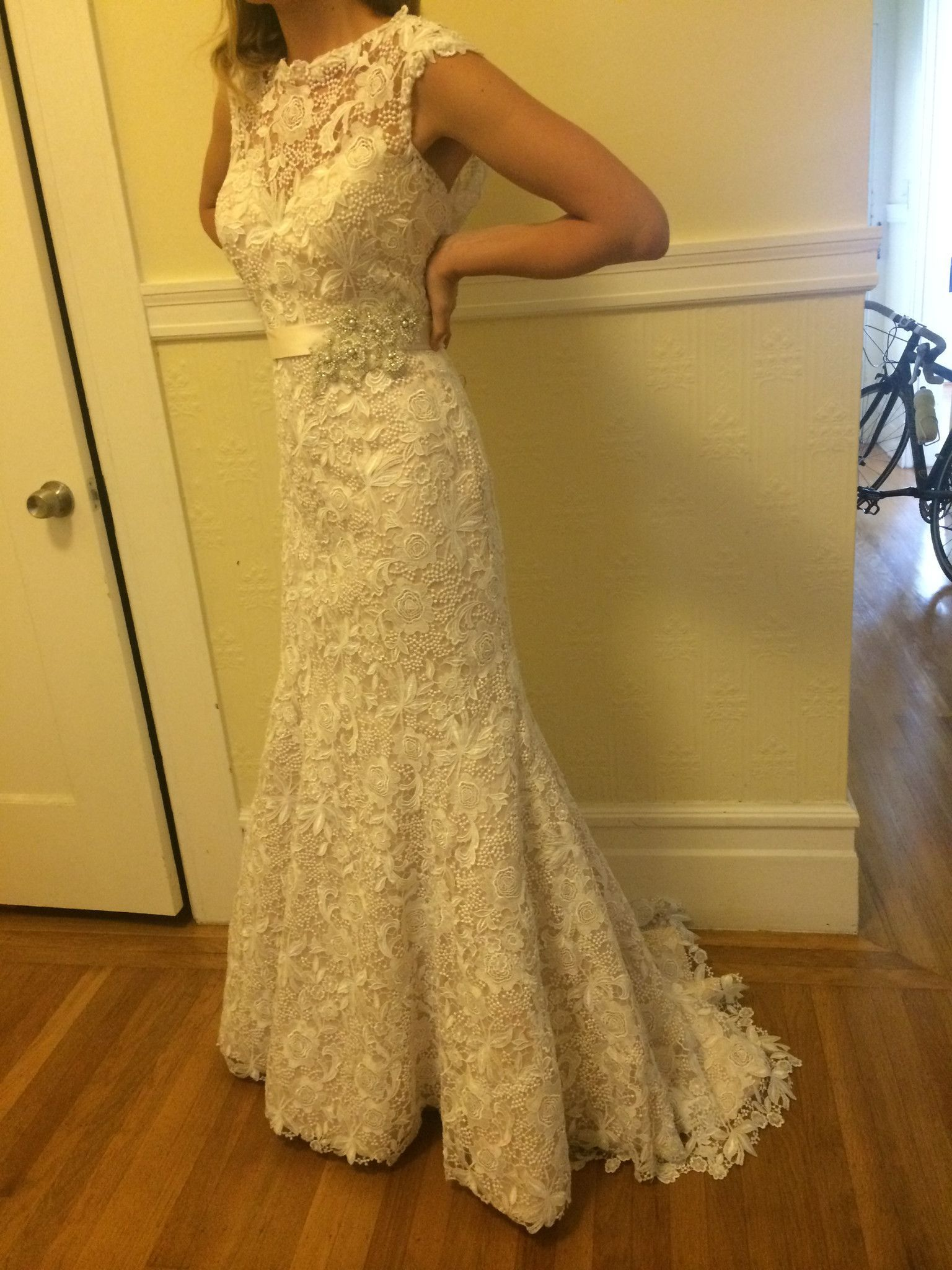 This will be my dress one day when i say