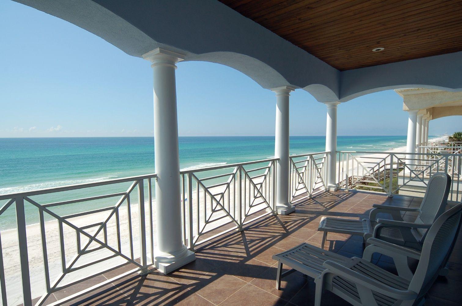 Florida Vacation Homes  Oceanfront vacation rentals