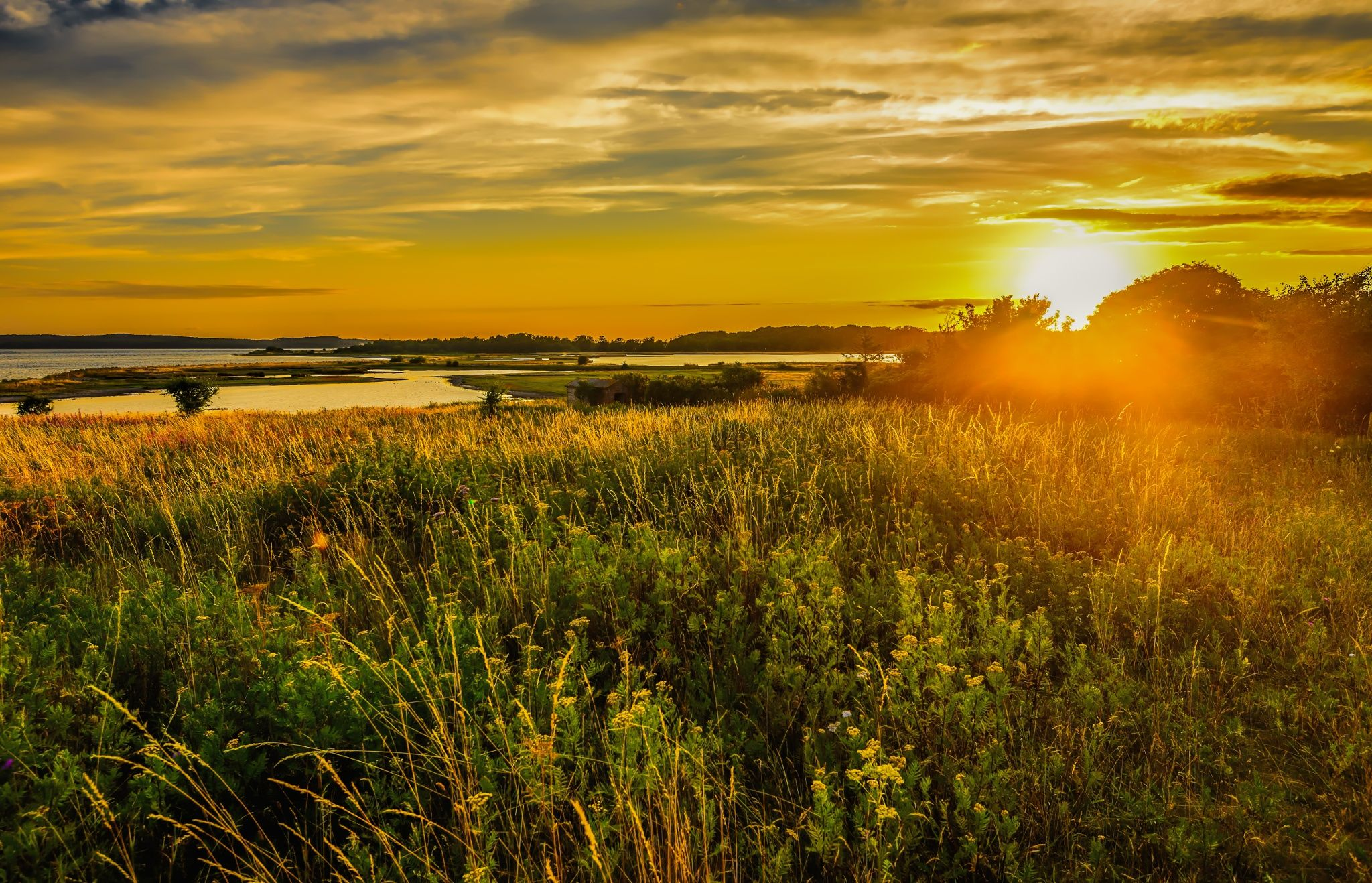 Sunset by AdMixStar / 500px Sunset, Landscape, Ipad air