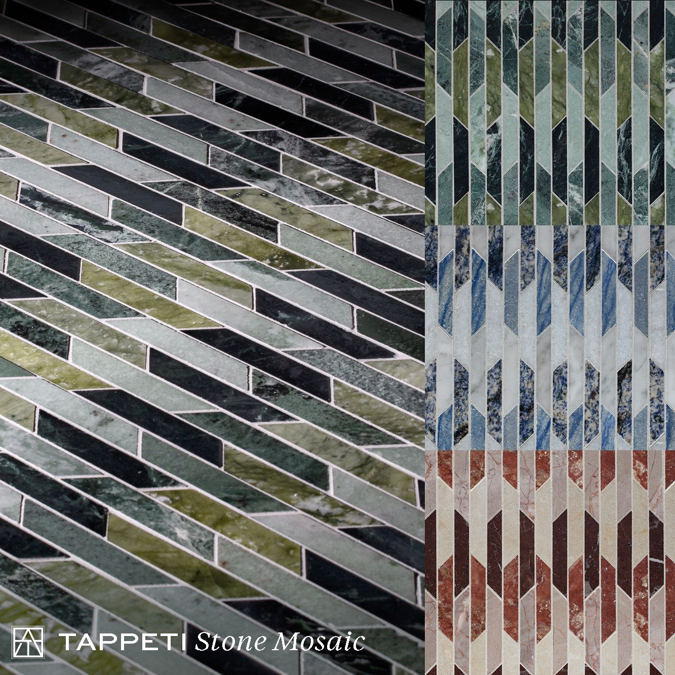 Artistic Stairs Canada: New! Inspired By The Intricate Patterns And Color Play Of