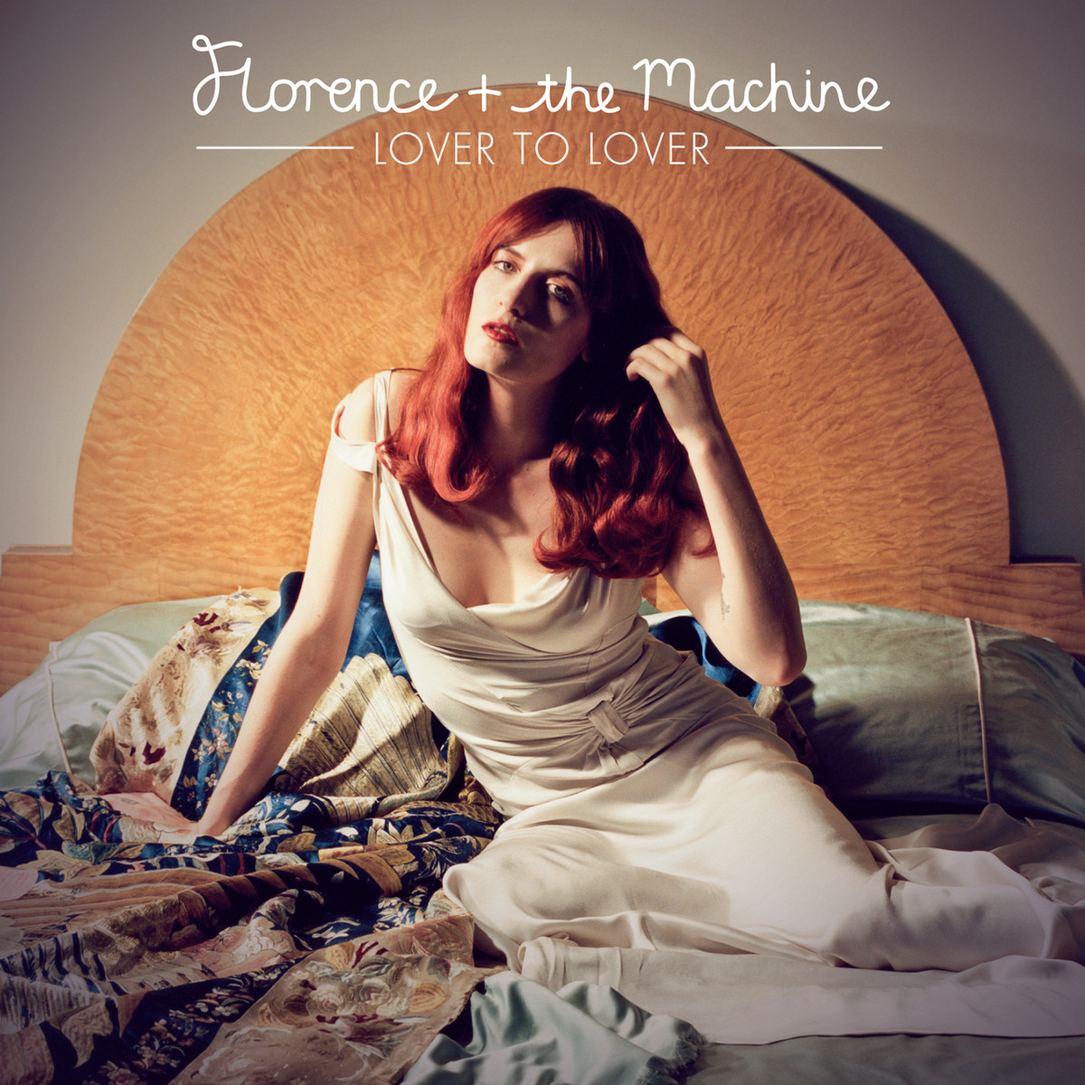 Lover to lover - #Florence + the #Machine #lovertolover