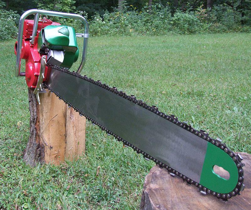 Antique Chainsaws Value