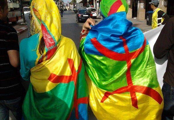 إحلوشن Ihlouchn Peril En La Demeure Amazighe Le Gouvernement
