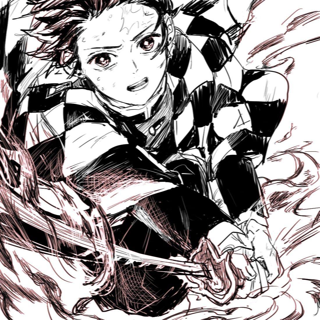 「鬼滅の刃 (Kimetu no Yaiba )」おしゃれまとめの人気アイデア Pinterest Nezuko