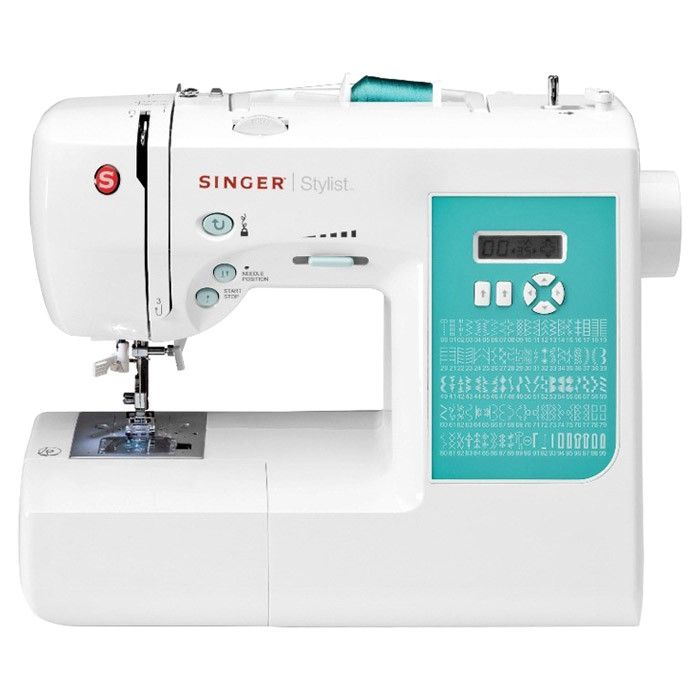 Stylist Electric Sewing Machine Sewing Machine Pinterest Adorable Compare Singer And Brother Sewing Machines