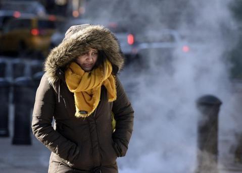 El frio ayuda adelgazar en