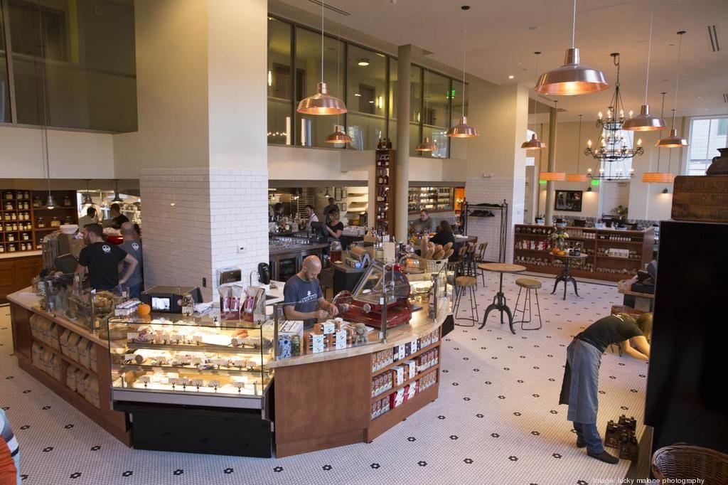 Thrillist Names 11 Must Visit New Denver Restaurants