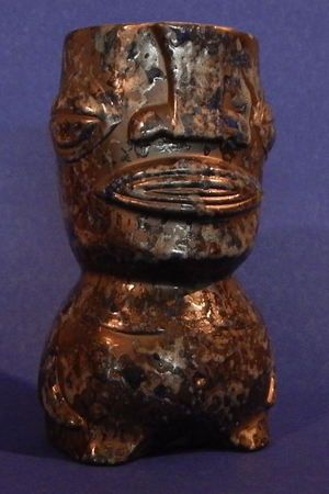 Akamai Kumu from the collection of ickytiki - Ooga-Mooga! Tiki Mugs & More