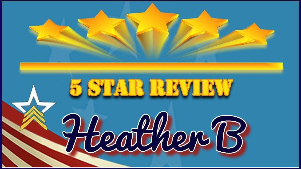 Heather blanchfield fantastic 5 star review law offices