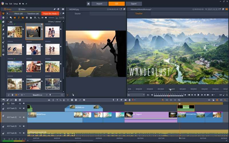 10 Best Video Editing Software Free and Paid (With