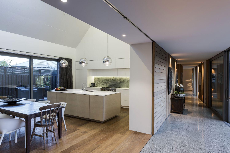 Galería de Casa Christchurch / Case Ornsby Design Pty Ltd - 6 ...