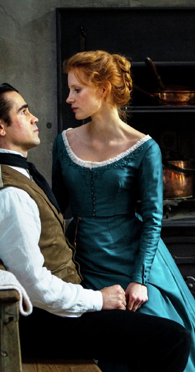 Directed by Liv Ullmann. With Jessica Chastain, Samantha Morton, Colin Farrell, Nora McMenamy. Over the course of a midsummer night in Fermanagh in 1890, an unsettled daughter of the Anglo-Irish aristocracy encourages her father's valet to seduce her.