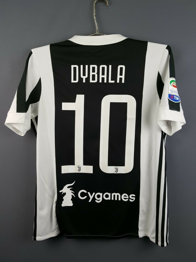 best loved 0cabd e6f47 Advertisement(eBay) 5/5 Dybala Juventus kids jersey 13-14 ...