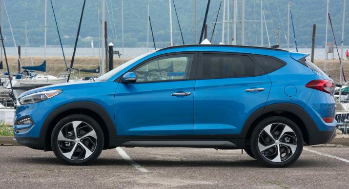 2020 Hyundai Tucson Colors.2020 Hyundai Tucson N Release Date Redesign Price And Colors