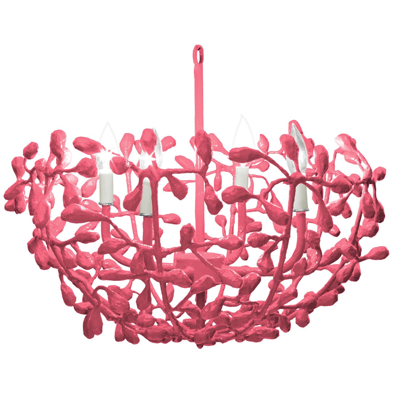 Stray dog designs landon pink chandelier interior pinterest stray dog designs landon pink chandelier arubaitofo Image collections