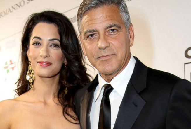 Amal Alamuddin Clooney can help expose the Aquino government's human rights abuses   – News everyday