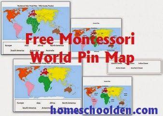 The Homeschool Den: Rain Forest Plants Activity