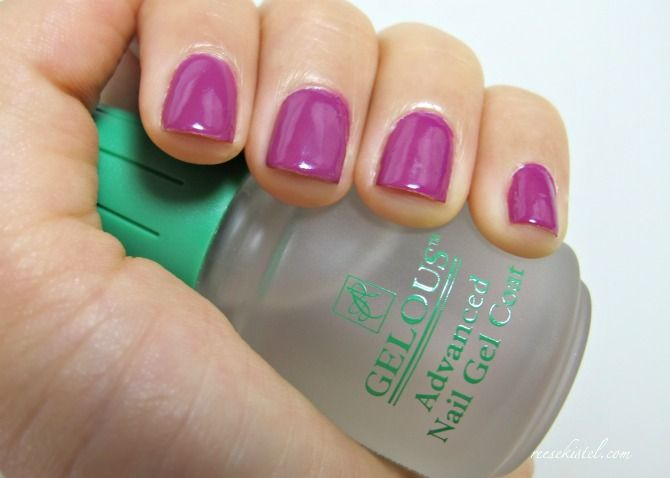 learn how to do gel nails