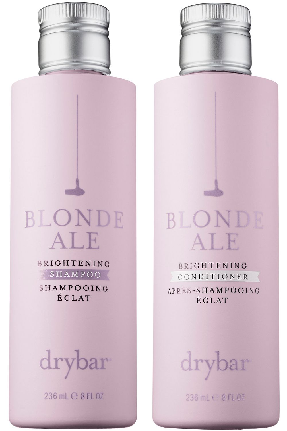 The Best Shampoos Conditioners For Every Hair Type Best Blonde