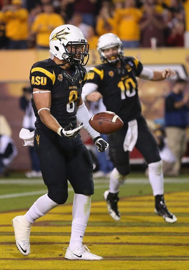 Arizona State Football Sun Devils Photos Espn Football