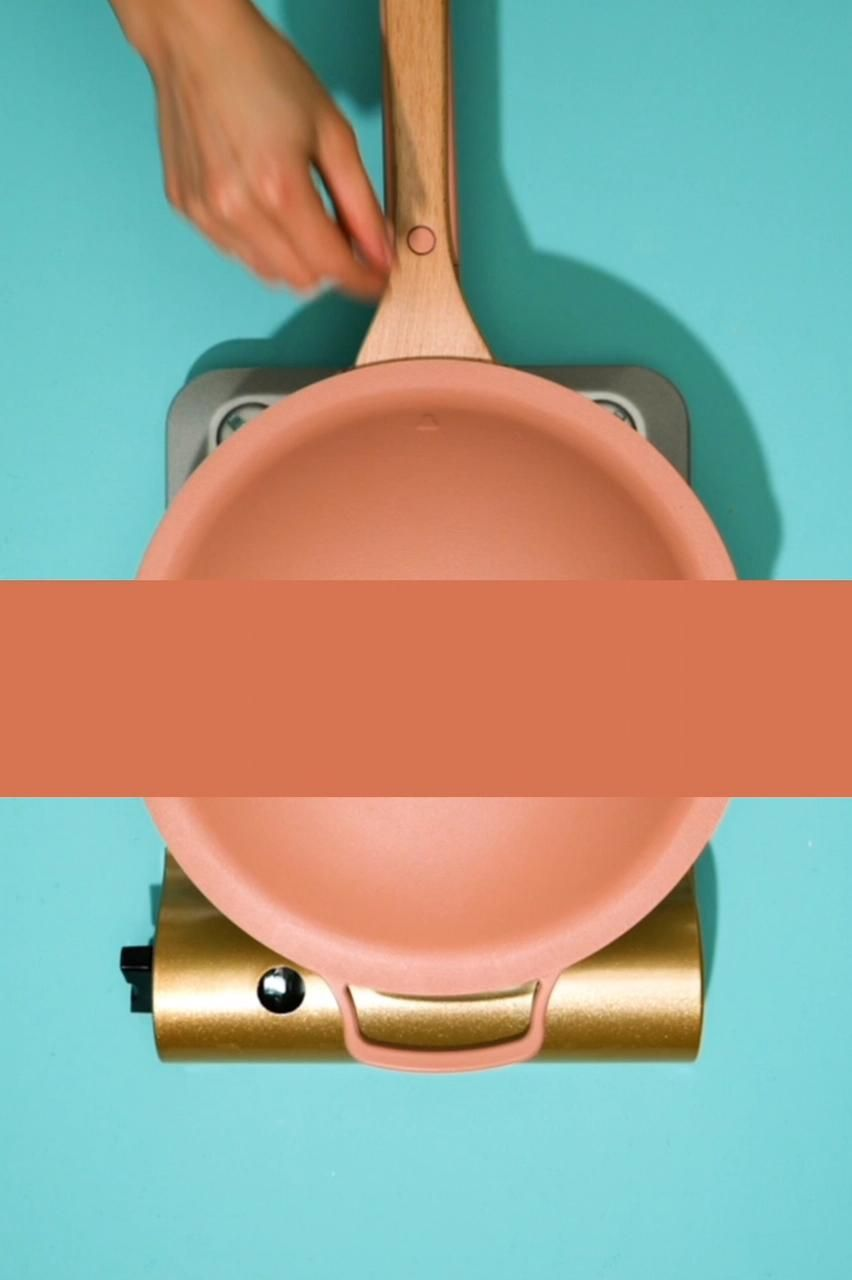 The Pan That Keeps Selling Out