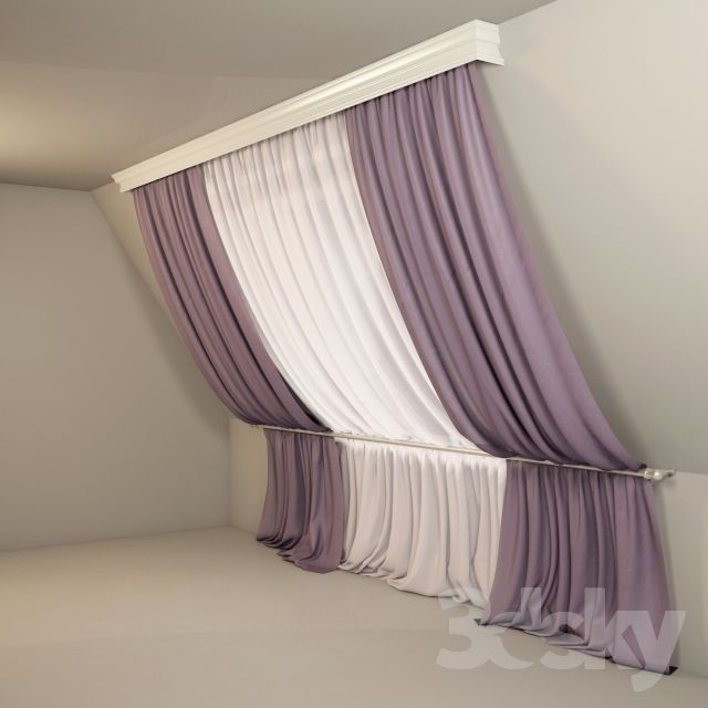 Curtains And Blinds For Attic Curtains Curtains Childrens Room Curtain Decor