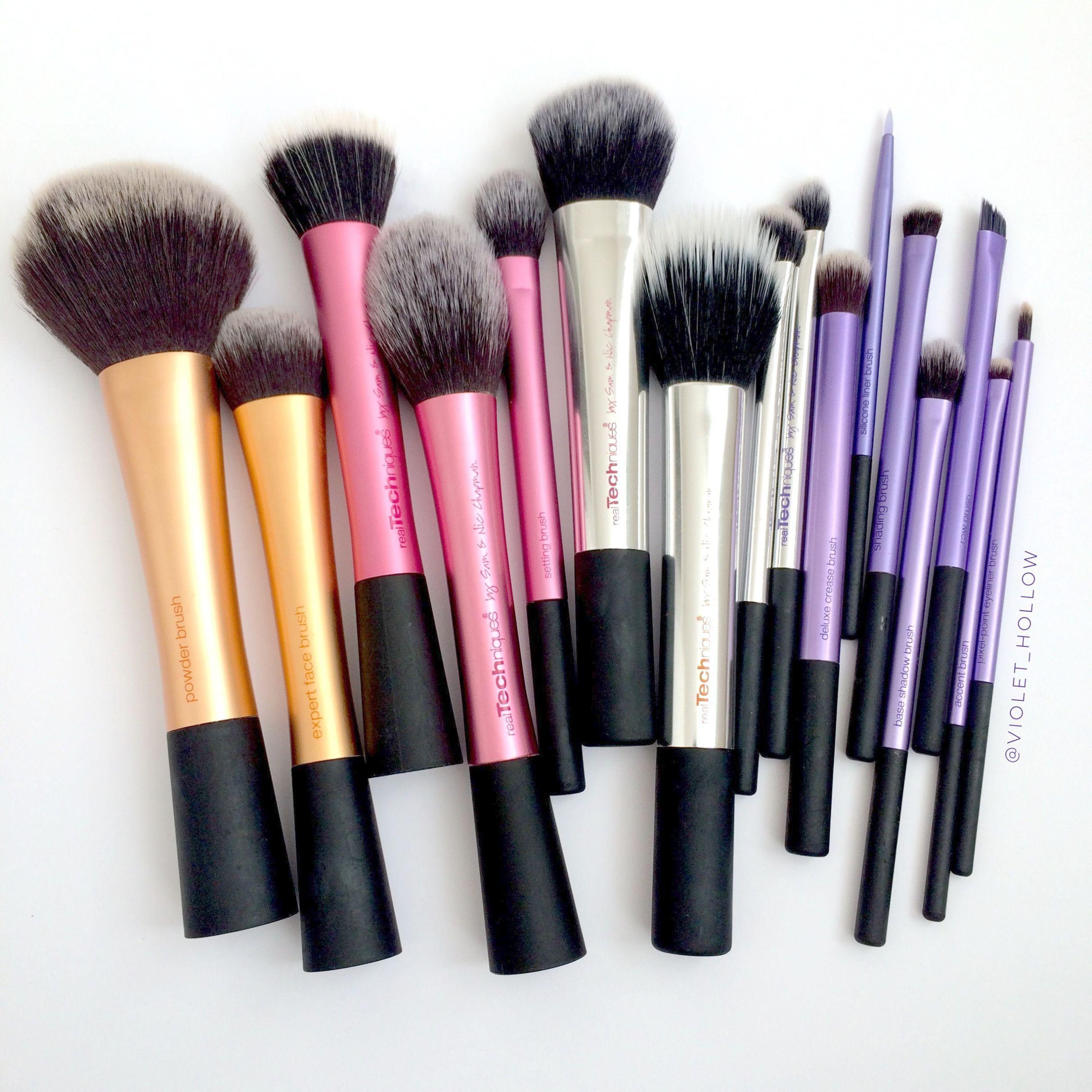 @Violet Hollow #Makeup