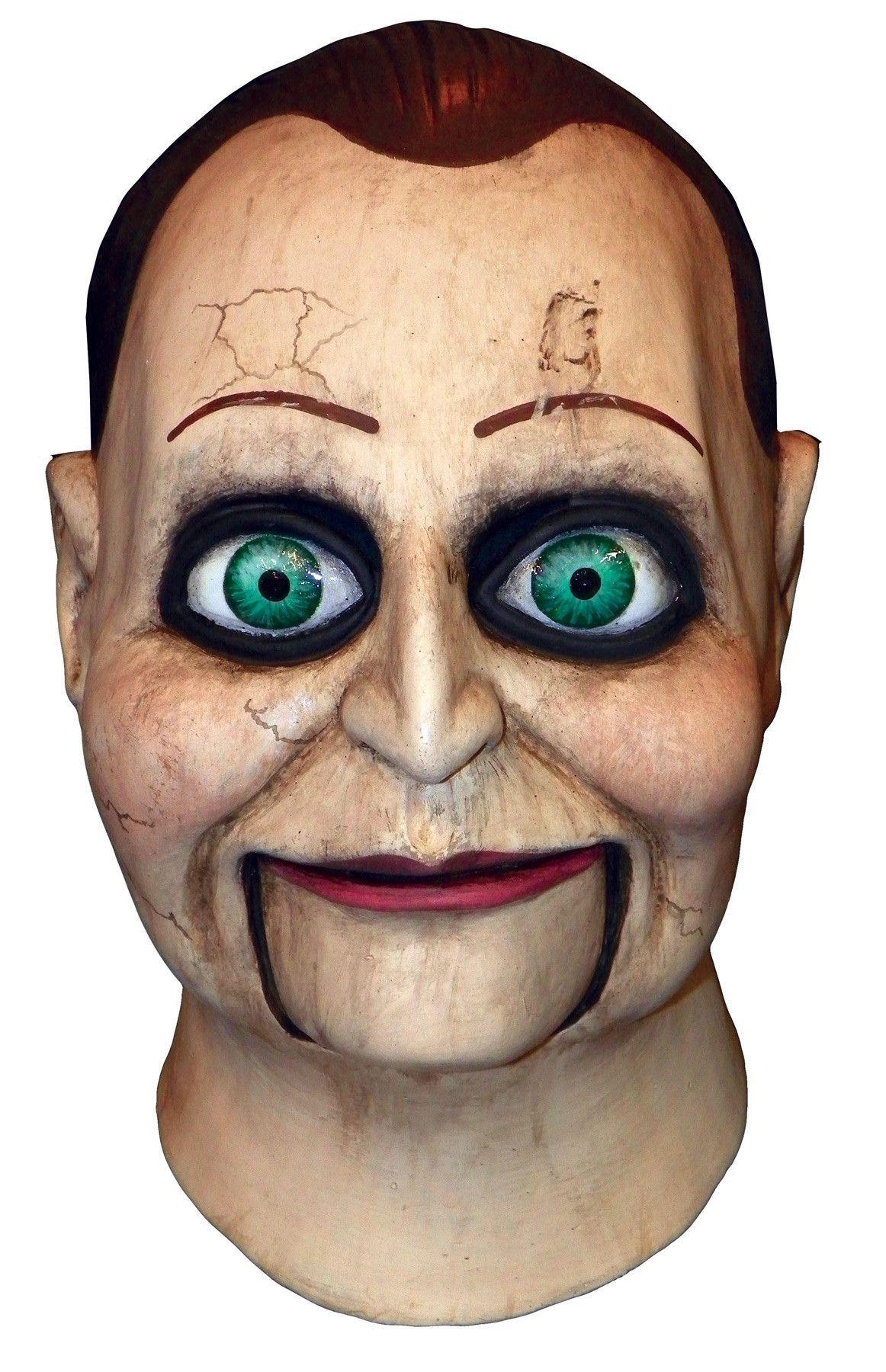 Frankenstein deluxe collectors horror mask | Masks | Pinterest ...