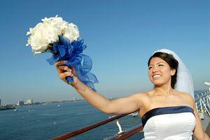Cruise Ship Weddings Ideas