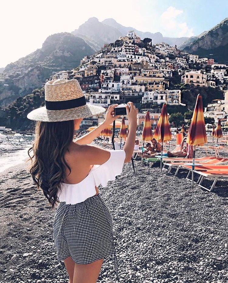 Foto Einer Dicken Frau: Instagram Outfits, Italien Mode