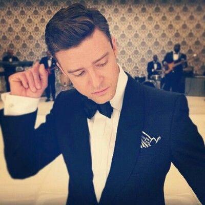 Suit and tie - tux deluxe