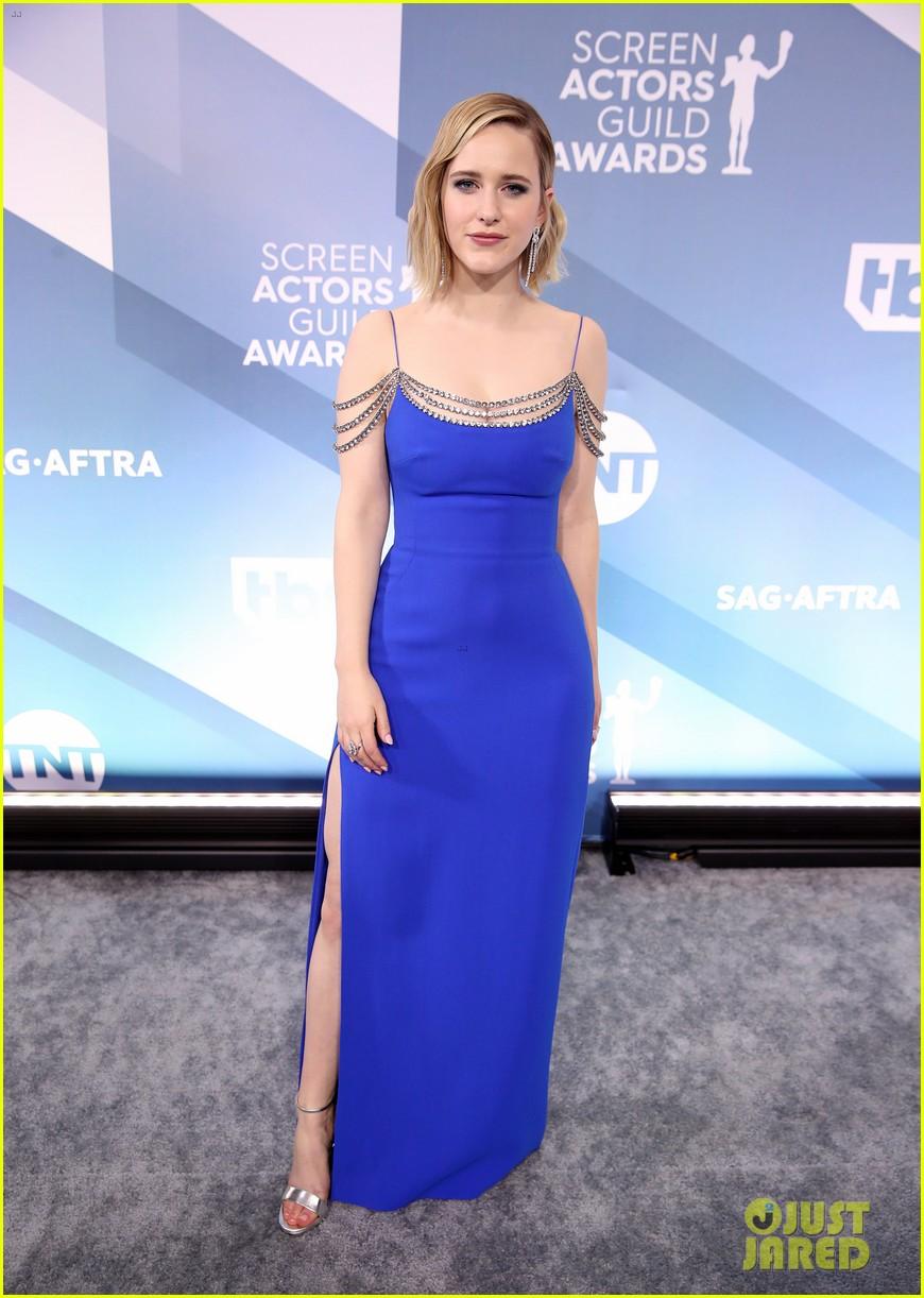 Rachel Brosnahan | Nice dresses, Best red carpet looks ...