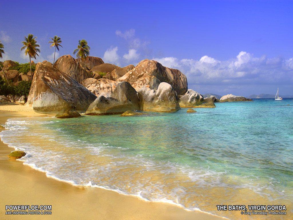 Gallery Of Caribbean Islands Caribbean Beaches Bahamas Beaches Virgin Islands Beaches Photos Beautiful Beaches Dream Vacations Beach Sunset Wallpaper
