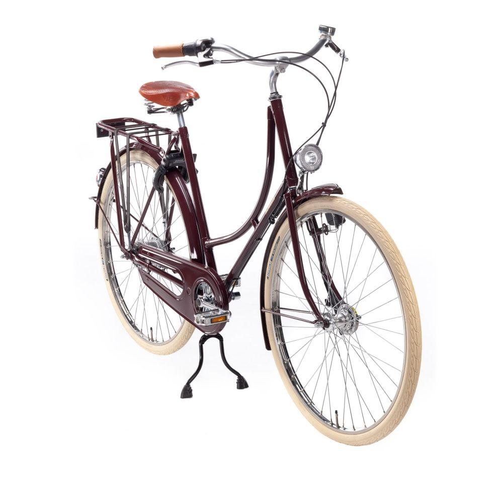 Achielle Oma Burgundy Ciclismo