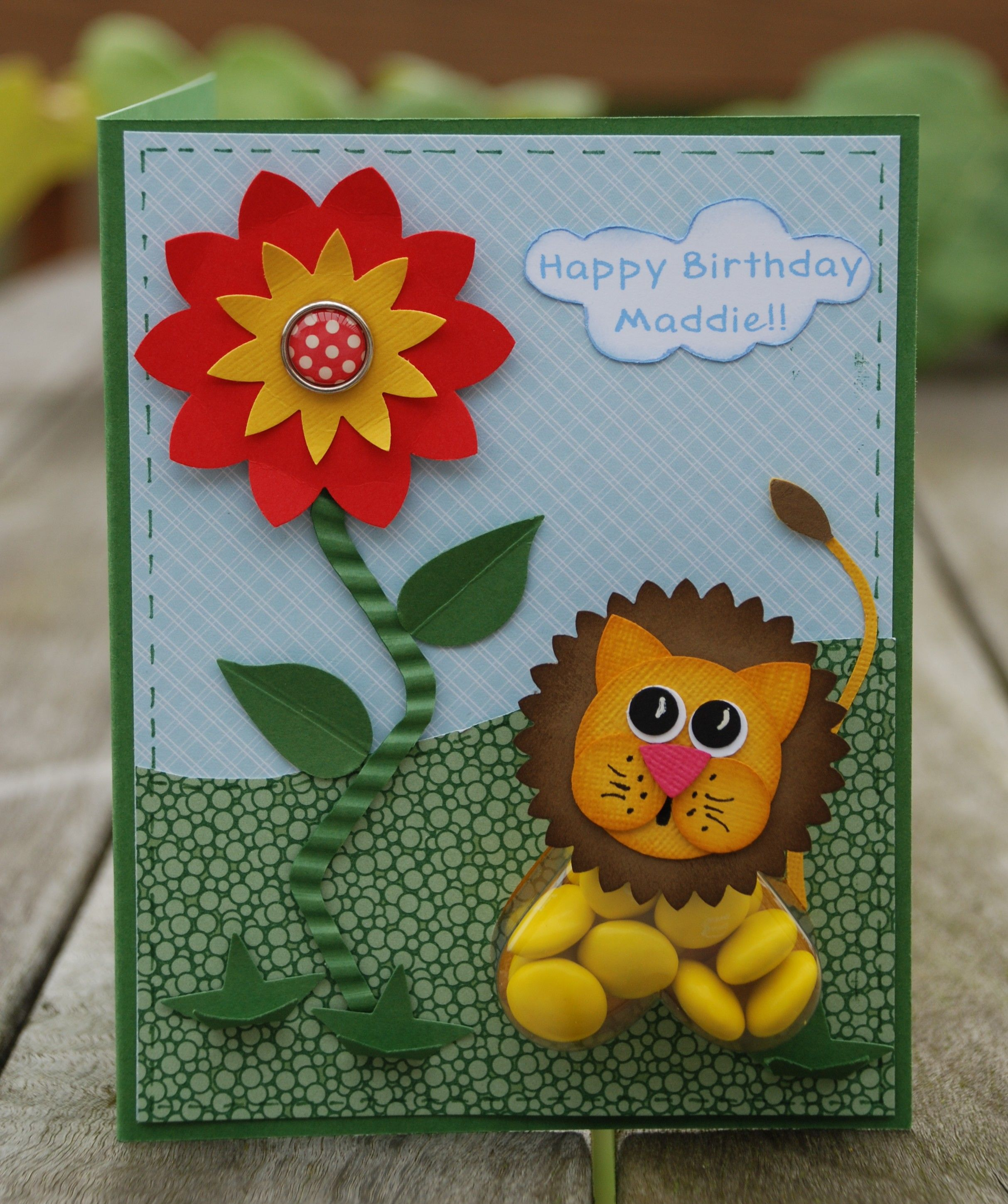 pin on cards i have made