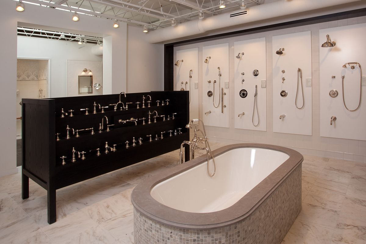 Beau Woodbury U0026 Associates Photography Waterworksu0027 New Showroom In The Miami  Design District » Woodbury U0026. Plumbing FixturesDisplay ...