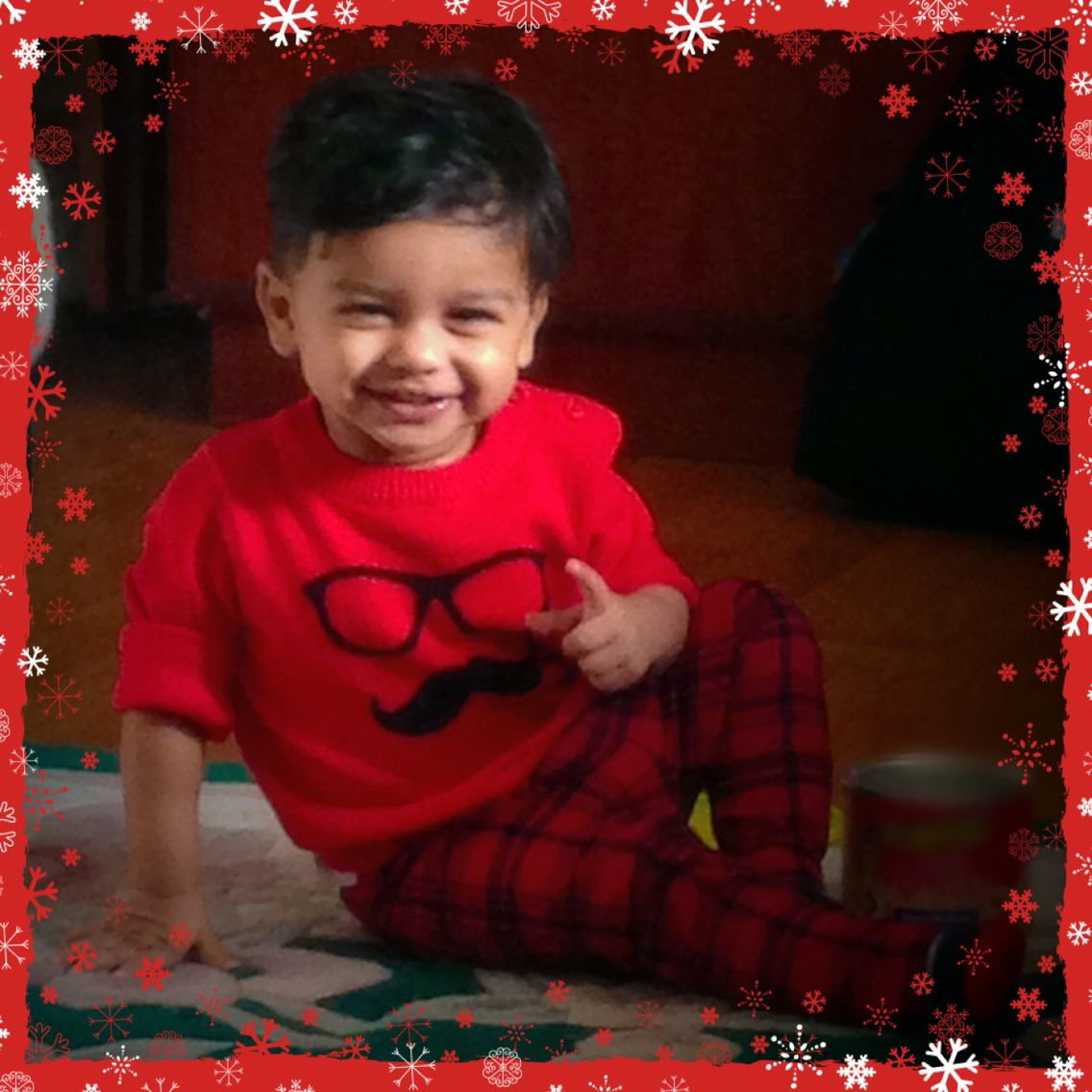 Baby Boy Fashion, Christmas