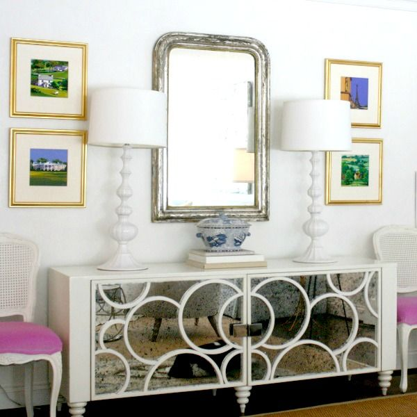 Bright And Bold Guest Bedroom: House Of Turquoise: Guest Blogger: Laura Trevey From