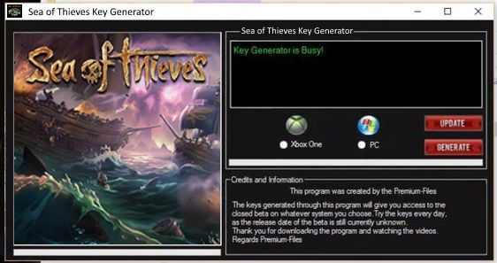 Pin by Drax Crack on sea of thieves key generator   Sea of