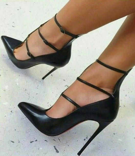 99b0b7e164baa5 Get the shoes - Wheretoget  Platformhighheels. Get the shoes - Wheretoget   Platformhighheels Strappy Shoes