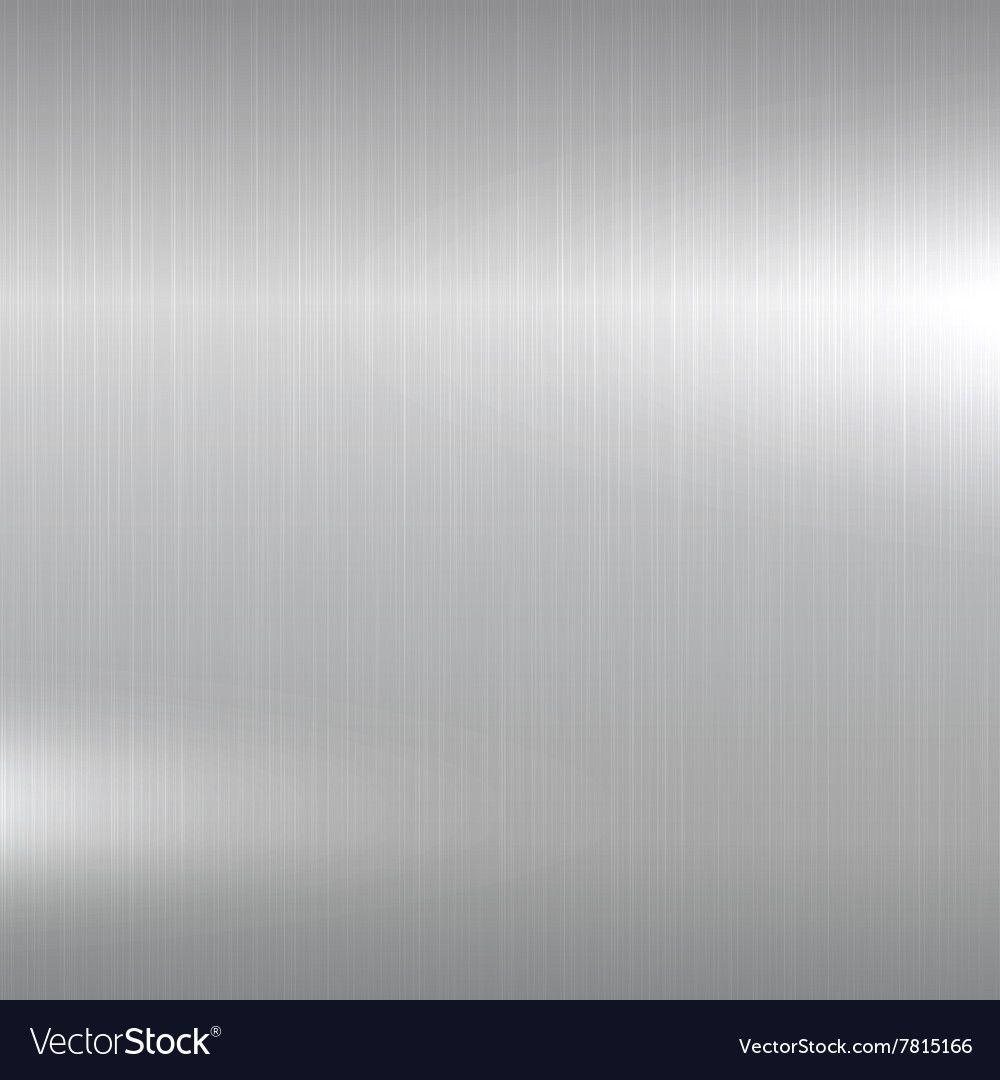 Metal Background Polished Chrome Surface Vector Image Aff Polished Background Metal Chrom Vector Background Pattern Metal Background Halftone Design