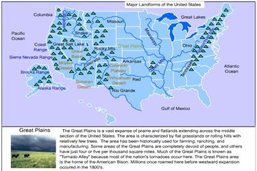 USA Maps   States   Regions   Printables   Facts   Videos ...