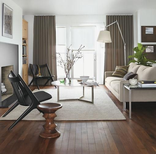 6 Mid Century Modern Floor Lamps Perfect For Any Home Http Modernfloorlamps Net Modern Furniture Living Room Modern Lounge Chairs Eames Walnut Stool