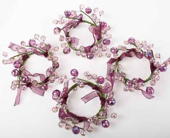 Napkin Holder Beaded Napkin Rings Napkin Rings Napkins
